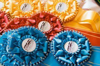 Equestrian Events